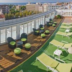 Отель Regente Aragón Испания, Салоу - 4 отзыва об отеле, цены и фото номеров - забронировать отель Regente Aragón онлайн балкон
