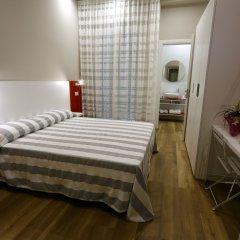 Отель Aurea Италия, Римини - отзывы, цены и фото номеров - забронировать отель Aurea онлайн комната для гостей фото 3
