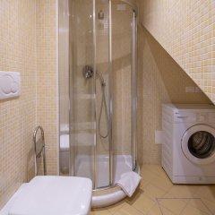 Отель Herion Palace Италия, Венеция - отзывы, цены и фото номеров - забронировать отель Herion Palace онлайн ванная
