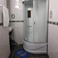 Гостевой Дом в Ясной Поляне ванная фото 2
