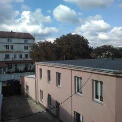 Гостиница Yurus Hostel Украина, Львов - отзывы, цены и фото номеров - забронировать гостиницу Yurus Hostel онлайн балкон