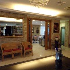 Hotel Manù Римини интерьер отеля фото 2