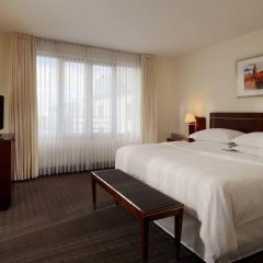 Sheraton Carlton Hotel Nuernberg комната для гостей фото 2