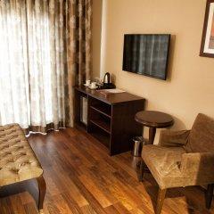 Nova Plaza Boutique Hotel & Spa удобства в номере