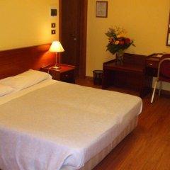 Hotel Mediterraneo комната для гостей
