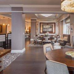 Отель Hyatt Regency St. Louis at The Arch гостиничный бар фото 2