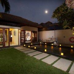Отель Bali baliku Private Pool Villas детские мероприятия