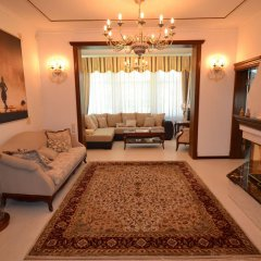 Апартаменты M.S. Kuznetsov Apartments Luxury Villa Юрмала комната для гостей