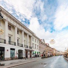 Отель Little Home - New Deco Польша, Варшава - отзывы, цены и фото номеров - забронировать отель Little Home - New Deco онлайн
