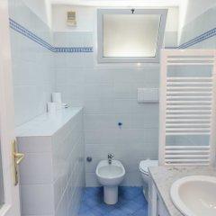 Апартаменты Dream Apartment by the sea Костарайнера ванная