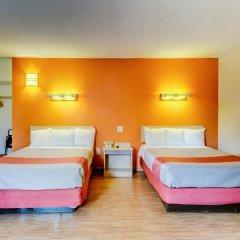 Отель Motel 6 Washington D.C. США, Вашингтон - отзывы, цены и фото номеров - забронировать отель Motel 6 Washington D.C. онлайн комната для гостей фото 4