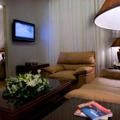 Отель Barakat Hotel Apartments Иордания, Амман - отзывы, цены и фото номеров - забронировать отель Barakat Hotel Apartments онлайн комната для гостей фото 4