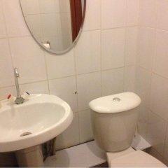 Гостиница Ирис ванная