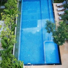 Отель Deeprom Pattaya Паттайя фото 2