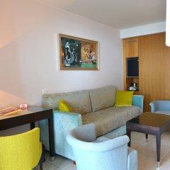 Отель Dolce Vita Франция, Аджассио - отзывы, цены и фото номеров - забронировать отель Dolce Vita онлайн комната для гостей