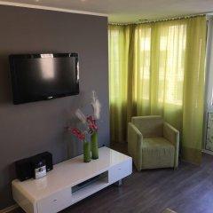 Отель First Domizil Германия, Кёльн - отзывы, цены и фото номеров - забронировать отель First Domizil онлайн удобства в номере