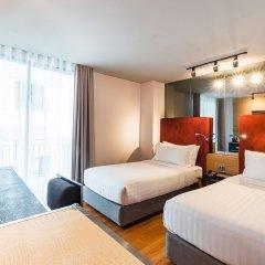 Citrus Grande Hotel Pattaya by Compass Hospitality комната для гостей фото 4