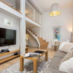 Отель Angleterre Apartments Эстония, Таллин - 2 отзыва об отеле, цены и фото номеров - забронировать отель Angleterre Apartments онлайн фото 8