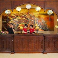 Отель La Residencia. A Little Boutique Hotel & Spa Вьетнам, Хойан - отзывы, цены и фото номеров - забронировать отель La Residencia. A Little Boutique Hotel & Spa онлайн интерьер отеля фото 2