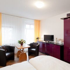 Отель Aparthotel Münzgasse комната для гостей фото 4