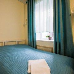 Мини-отель Старая Москва 3* Стандартный номер с 2 отдельными кроватями фото 2