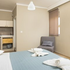 Lefka Hotel, Apartments & Studios комната для гостей фото 8