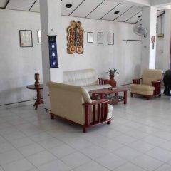 Отель Green Garden Ayurvedic Pavilion интерьер отеля