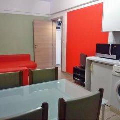 Апартаменты Apartments AMS Brussels Flats Брюссель комната для гостей фото 2
