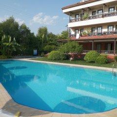 Hotel Club-E бассейн фото 3