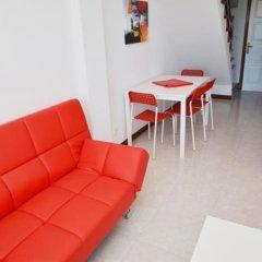 Апартаменты Apartment in Isla, Cantabria 102777 by MO Rentals комната для гостей фото 5