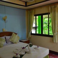 Отель Lanta Arena Bungalow Ланта комната для гостей