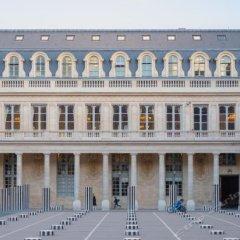 Отель Hôtel Odyssey by Elegancia фото 7
