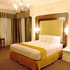 Отель Best Western Plus San Pedro Hotel & Suites США, Лос-Анджелес - отзывы, цены и фото номеров - забронировать отель Best Western Plus San Pedro Hotel & Suites онлайн комната для гостей фото 4