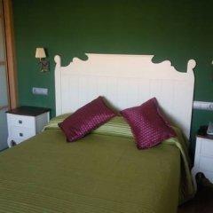 Отель Matalenas Испания, Сантандер - отзывы, цены и фото номеров - забронировать отель Matalenas онлайн комната для гостей фото 4