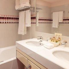 Hotel Le Palace des Neiges ванная фото 2