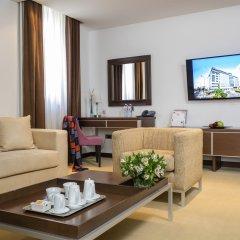 In Hotel Belgrade комната для гостей фото 2
