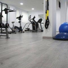 Sweet Hotel Renasa Валенсия фитнесс-зал фото 3
