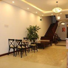 Отель Japan Nguyen интерьер отеля