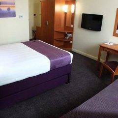 Отель Holiday Inn Express Dubai Airport ОАЭ, Дубай - - забронировать отель Holiday Inn Express Dubai Airport, цены и фото номеров удобства в номере фото 2