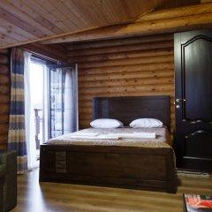 Гостиница Del Mare в Анапе отзывы, цены и фото номеров - забронировать гостиницу Del Mare онлайн Анапа комната для гостей фото 3
