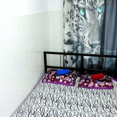 Hostel Moskow Ru ванная фото 2