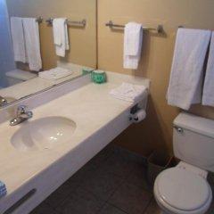 Отель Heritage Inn ванная фото 2