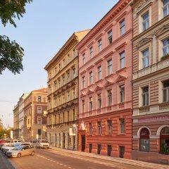 Отель Remember Residence Прага фото 5