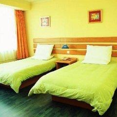 Отель Home Inn Changshou Donglu Китай, Гуанчжоу - отзывы, цены и фото номеров - забронировать отель Home Inn Changshou Donglu онлайн комната для гостей фото 2