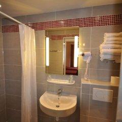 Grand Hotel de Turin ванная