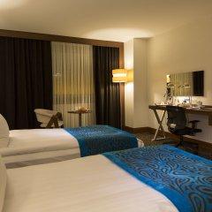Teymur Continental Hotel Турция, Газиантеп - отзывы, цены и фото номеров - забронировать отель Teymur Continental Hotel онлайн комната для гостей фото 2