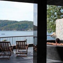 Отель Boca Chica Мексика, Акапулько - отзывы, цены и фото номеров - забронировать отель Boca Chica онлайн фото 4