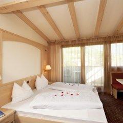 Отель Pension Golser Чермес комната для гостей фото 3