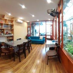 Отель Dang Khoa Sa Pa Garden Вьетнам, Шапа - отзывы, цены и фото номеров - забронировать отель Dang Khoa Sa Pa Garden онлайн питание фото 3