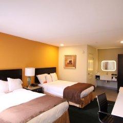 Отель Ramada by Wyndham Culver City комната для гостей фото 4